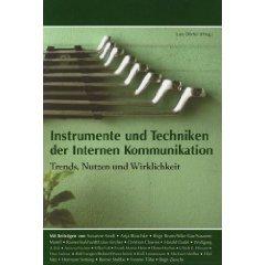 Instrumente und Techniken der internen Kommunkation