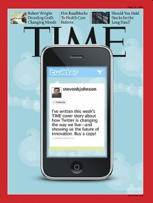 time-twitter